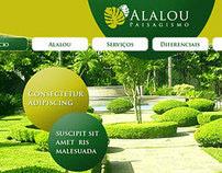 Alalou Paisagismo