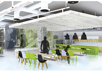 SJI Associates - Workplace Design (Oct-Dec 2011)