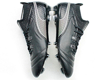 "PUMA ONE ""Blackout pack"""