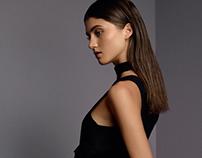 Meghan - Elite Models