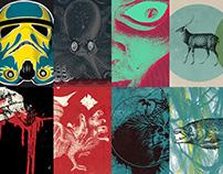 Poster Designs - Various