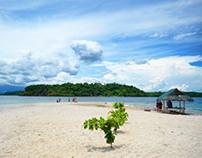 Less Traveled Magalawa Island