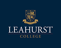 Leahurst College