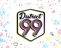 District 99