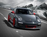 Strasse Porsche Specialists