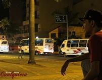 En Una Noche Cualquiera [MÚSICA] [CD]