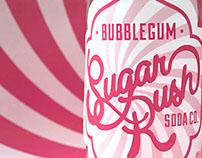 Sugar Rush Soda Co.