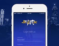 Logistic App