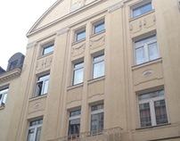 Jugendstilhaus am Lister Platz