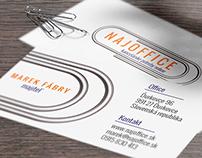 Business Card Design 2015