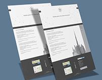Corporate branding - Digital & Print