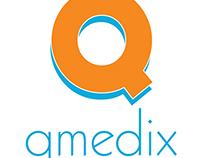 Qmedix Logo