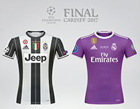 UEFA Champions League™ 2017 Final