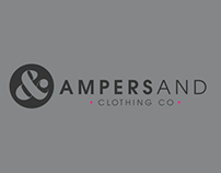 Ampersand Clothing Co.