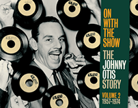 On With The Show – The Johnny Otis Story