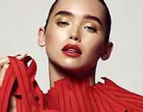 'AMBITIOUS RUBY' | LATEST Magazine