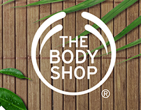 The Body Shop - Convenção de Vendas 2016