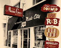The Music City Story – Ace Records