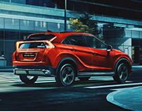 Mitsubishi Eclipse Cross | Promoplan Chile