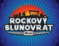 Rockový Slunovrat 2012 pro slané děti