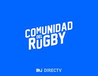 Comunidad del Rugby - Android App