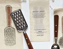 Cook Tools