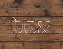 'Box' Branding