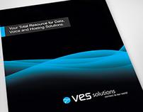 VES Solutions Branding