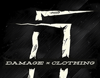 Damage Clothing