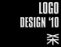 LOGO DESIGN '10