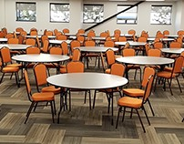 Banquet Facility, Livonia, MI