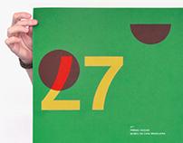27º Prêmio Design MCB Poster #2