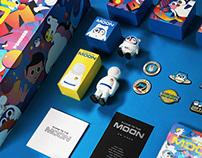 2020 Festival Gift Box Design