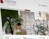 L' Hotel Palermo