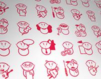 Avacracs icons