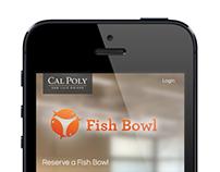 Fish Bowl App