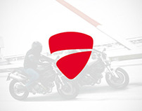 Ducati Valencia Website