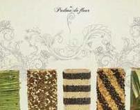 Padma De Fleur website
