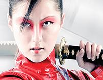 Rotoflex Ad Campaign