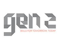 Gen II Rebrand