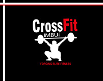 Cross Fit Imbuí