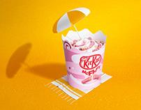 PINK SUMMER | McDonald's