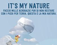 Pontedilegno - Tonale | It's My Nature!