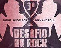 Third Rock Challenge