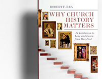 Why Church History Matters Book Cover