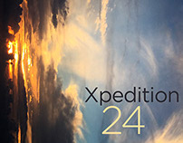 Xpedition Music Mix 24