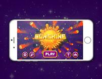 Sunshine Game - 2013