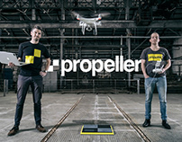Propeller Aero Website