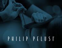 Philip Pelusi Salons