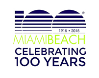 Miami Beach - 100 Years in 100 Seconds